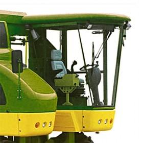 Cabine pour engin agricole
