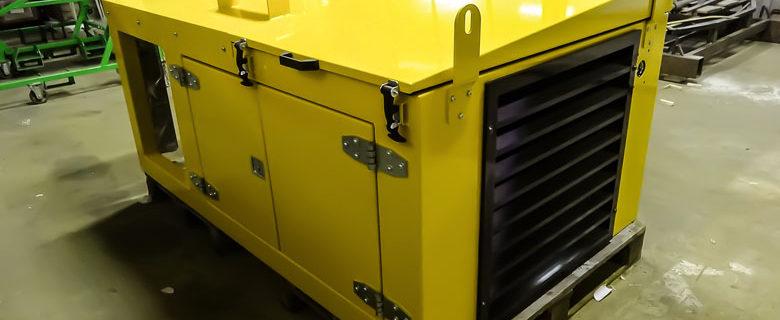 Motor sound insulation hood