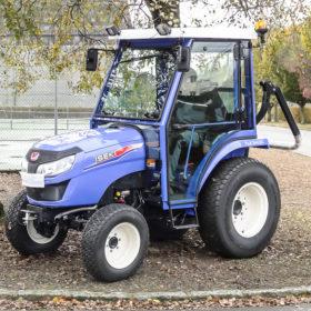Tractor Iseki TLE3400 Cabin