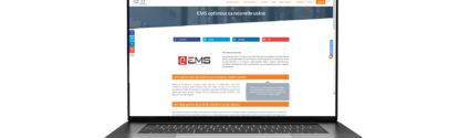 La région Hauts-de-France parle d'EMS